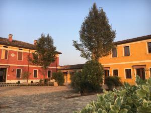 Agriturismo Corte Palazzo - Bozzolo