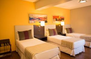 Hotel Bicentenario Suites & Spa, Hotely  San Miguel de Tucumán - big - 6