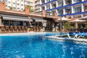 H·TOP Palm Beach & SPA
