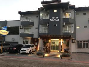Hotel Contessi - Urubici