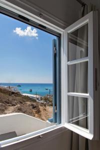 Hostels e Albergues - Perigiali Folegandros