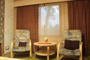Hotel Villa Vanessa, Hotely  Siltakylä - big - 15