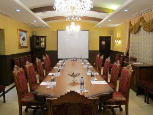 Merey Hotel, Hotels  Karagandy - big - 38