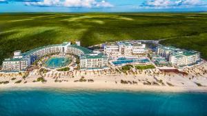 Haven Riviera Cancun