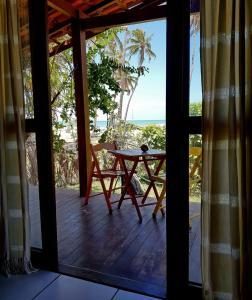 Maui do Brasil, Лоджи  Икараи - big - 12