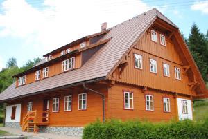 Roubenka-Mila - Apartment - Ostruzná