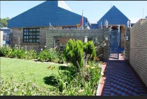 . Obaa Sima Guest House