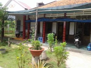 Mekong Homestay - Tan Hiep