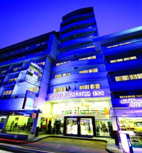 Grand Business Inn - Bangkok