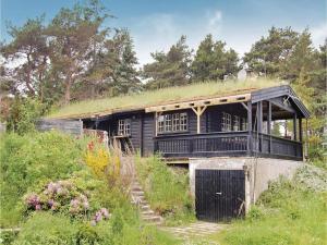 Holiday home Ærenprisvej Væggerløse III, Case vacanze - Bøtø By