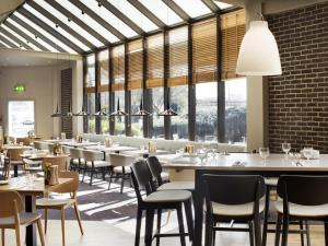 Hilton Manchester Airport Hotel, Hotely  Hale - big - 29