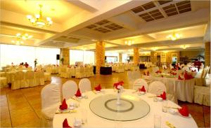 Hangzhou Huagang HNA Resort, Rezorty  Chang-čou - big - 17