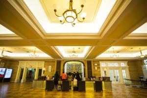 Hangzhou Huagang HNA Resort, Rezorty  Chang-čou - big - 6