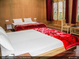 Hotel Real Siachen
