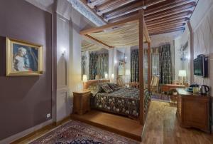 4 hvězdičkový hotel Hotel Wentzl Krakov Polsko