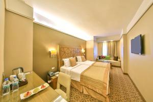 Ramada Istanbul Taksim, Hotely  Istanbul - big - 214