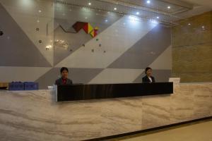 Auberges de jeunesse - Boman Jiudian Fogang
