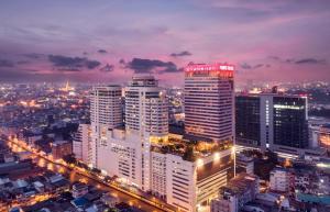 Prince Palace Hotel - Bangkok
