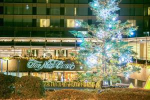 Hotel New Otani Tokyo (8 of 106)
