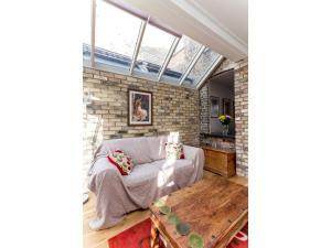 obrázek - Quintessential bright and cosy 2BR Cambridge home