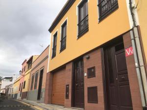 Estudio Centro, San Sebastian de la Gomera
