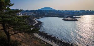 White dream Pension, Dovolenkové domy  Jeju - big - 39