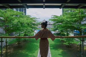 Serenity Hotel and Spa Kabinburi - Sa Kaeo