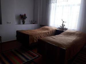 Guesthouse Alval, Panziók  Hahpat - big - 14