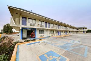 obrázek - Motel 6 San Marcos
