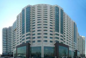 Apartment on Abay 150/230 - Hotel - Imeni Stalina