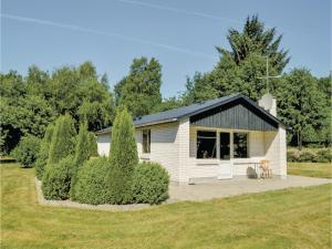 Holiday home Liengård Farsø XI - Gedsted