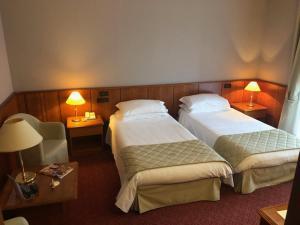 Air Palace Hotel - Leinì