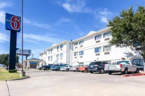 Motel 6 Oklahoma City, Motely - Oklahoma City