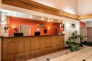 Motel 6 Oklahoma City, Motely  Oklahoma City - big - 101