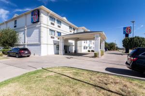 Motel 6 Oklahoma City, Motely  Oklahoma City - big - 103