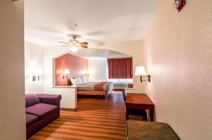 Motel 6 Oklahoma City, Motely  Oklahoma City - big - 115