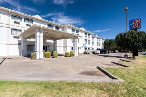 Motel 6 Oklahoma City, Motely  Oklahoma City - big - 117