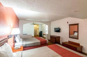 Motel 6 Oklahoma City, Motely  Oklahoma City - big - 118