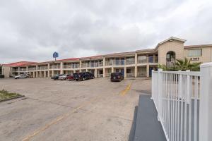 Motel 6 San Antonio - Fiesta Trails, Motely  San Antonio - big - 17
