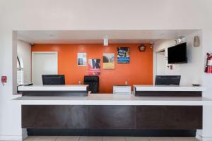 Motel 6 San Antonio - Fiesta Trails, Motely  San Antonio - big - 13