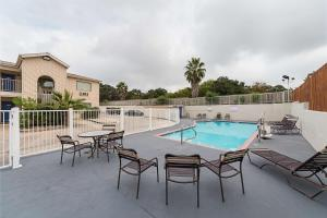 Motel 6 San Antonio - Fiesta Trails, Motely  San Antonio - big - 27