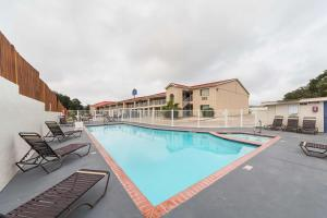 Motel 6 San Antonio - Fiesta Trails, Motely  San Antonio - big - 30