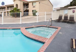 Motel 6 San Antonio - Fiesta Trails, Motely  San Antonio - big - 55