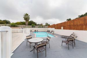Motel 6 San Antonio - Fiesta Trails, Motely  San Antonio - big - 47