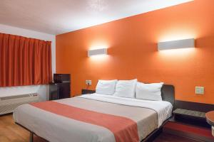 Motel 6 San Antonio - Fiesta Trails, Motely  San Antonio - big - 45