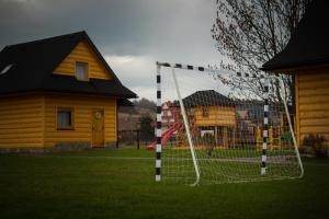 Domek w Ogrodzie