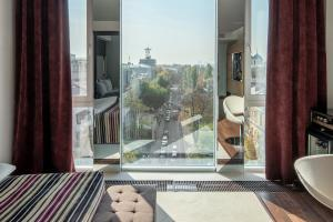 11 Mirrors Design Hotel (12 of 101)