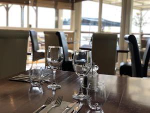 Salterns Harbourside Hotel, Hotel  Poole - big - 20