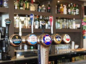Salterns Harbourside Hotel, Hotel  Poole - big - 22