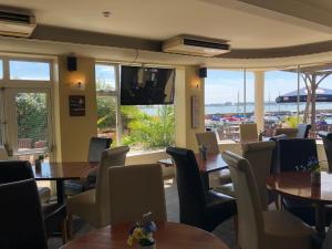 Salterns Harbourside Hotel, Hotel  Poole - big - 21
